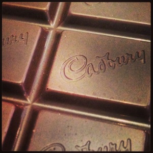 instagram cadbury