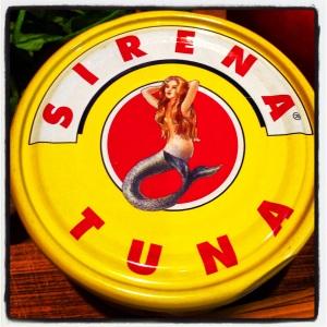 sirena tuna