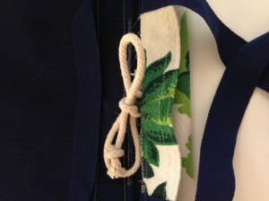 inner tie