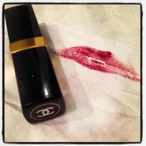 chanel calypso lipstick